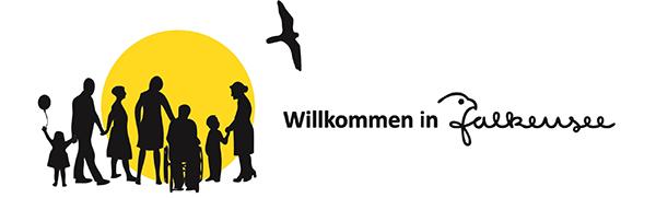 Willkommen in Falkensee